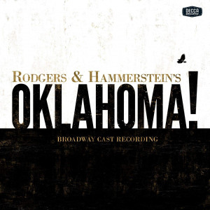 Oklahoma Broadway Cast Recording CD